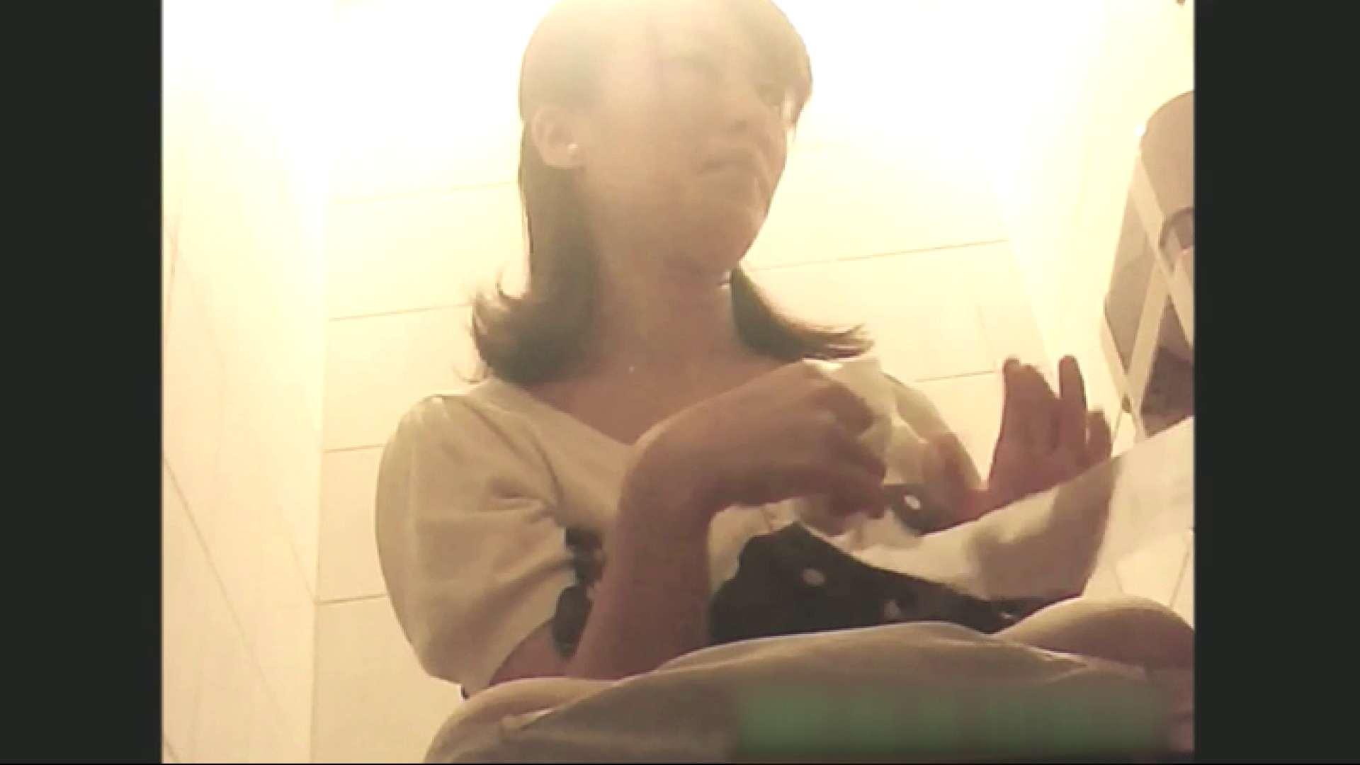 ティーンガールのトイレ覗き‼vol.01 OL  27連発 26