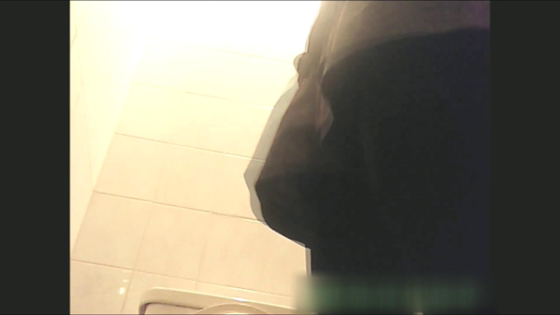 ティーンガールのトイレ覗き‼vol.04 お姉さん  20連発 18