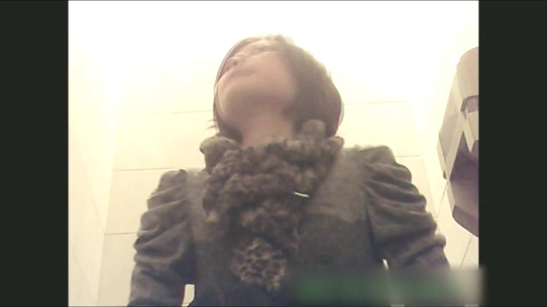ティーンガールのトイレ覗き‼vol.04 お姉さん  20連発 20