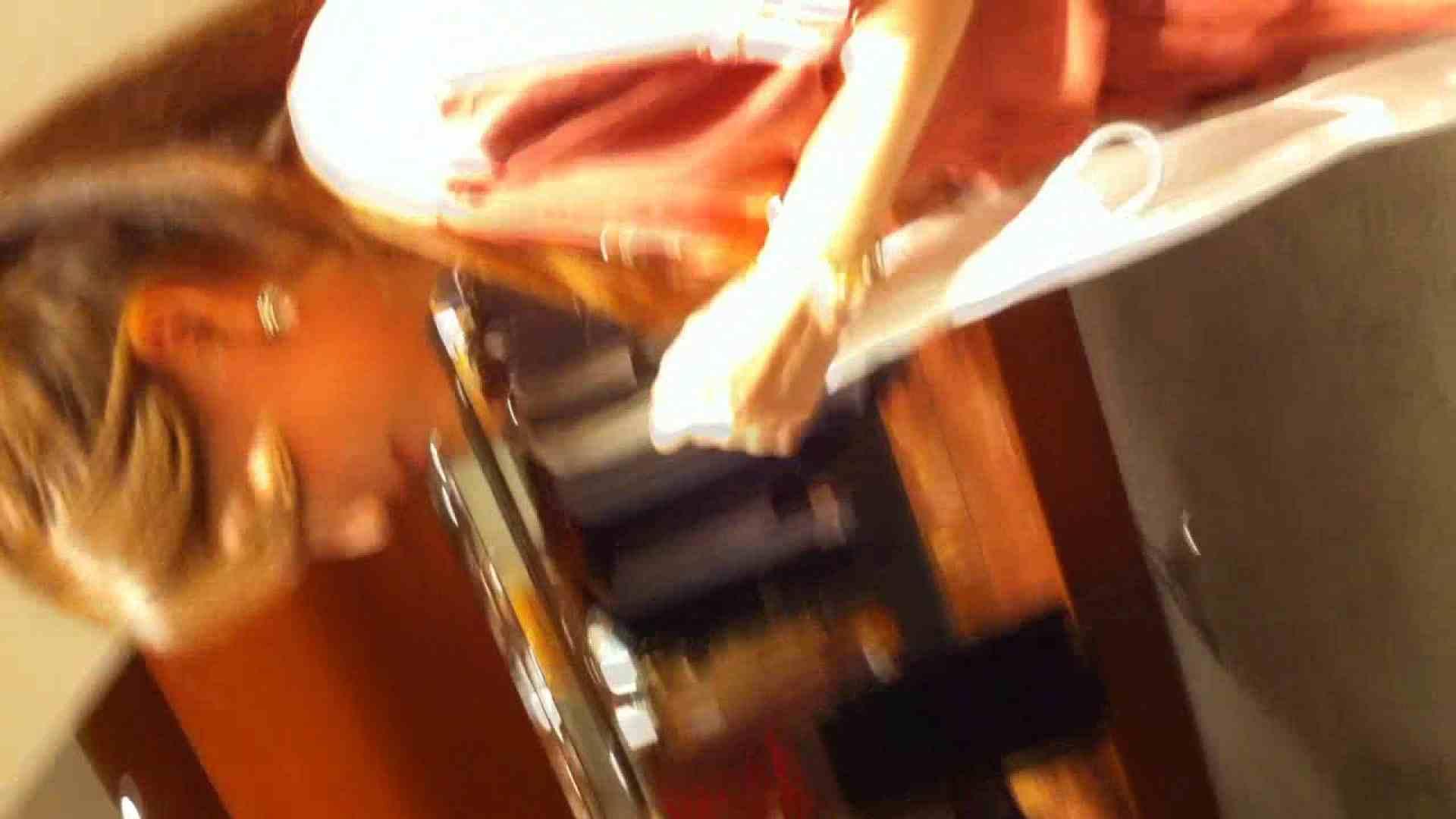 フルHD ショップ店員千人斬り! 大画面ノーカット完全版 vol.30 胸チラ  88連発 16