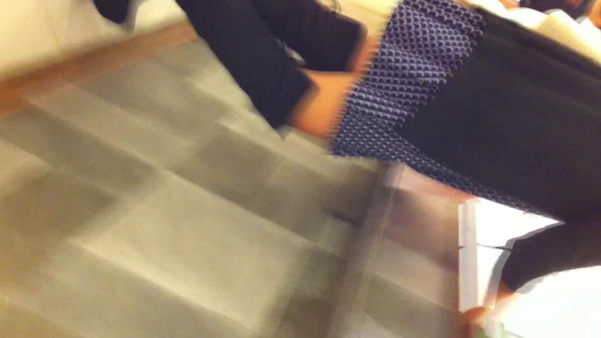 フルHD ショップ店員千人斬り! 大画面ノーカット完全版 vol.64 接写  110連発 24
