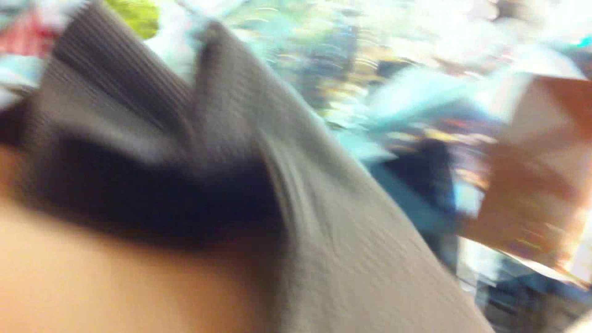 フルHD ショップ店員千人斬り! 大画面ノーカット完全版 vol.82 接写  63連発 5