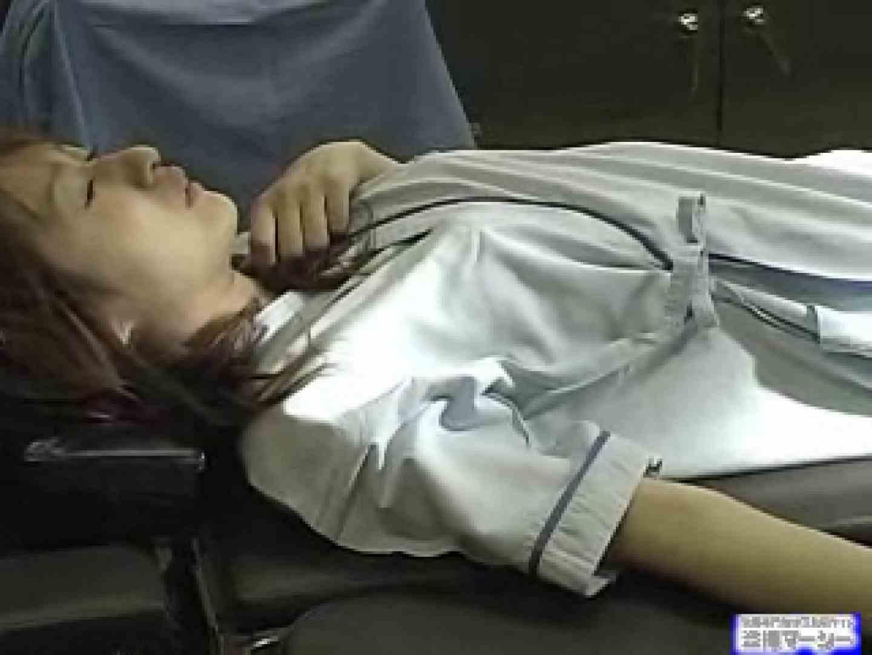 病院摘発!泥酔後の出来事 性器  57連発 6