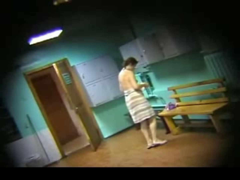 ヨーロッパ発! ロッカールーム潜入撮vol.2 潜入  68連発 45