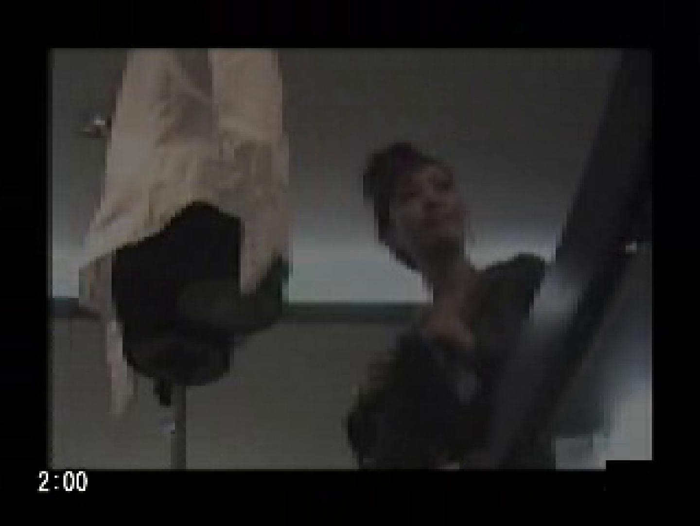 ショップ店員の卑猥なパンツ覗き チラ  27連発 18
