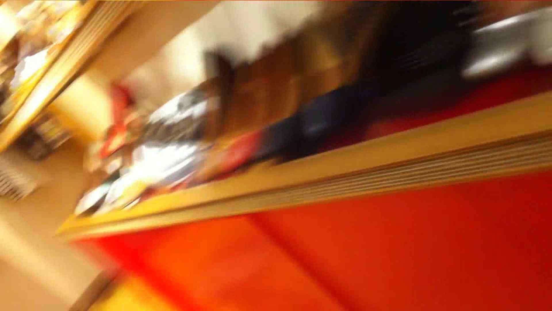 可愛いカリスマ店員限定‼胸チラ&パンチラ vol.05 おまんこ  95連発 18