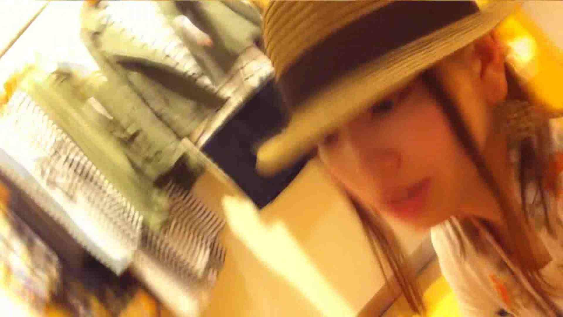 可愛いカリスマ店員限定‼胸チラ&パンチラ vol.05 おまんこ  95連発 66