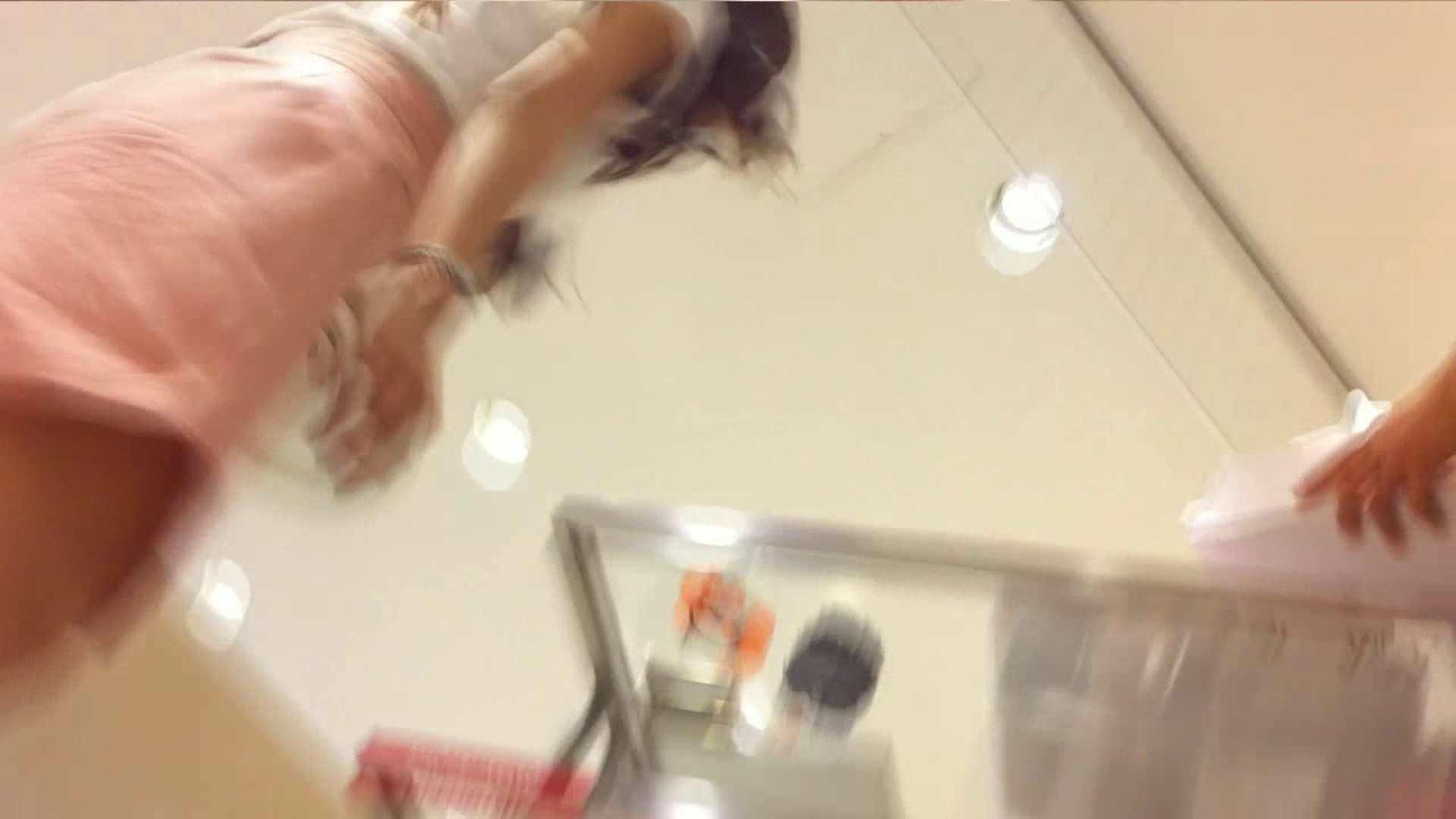 可愛いカリスマ店員限定‼胸チラ&パンチラ vol.14 接写  45連発 22