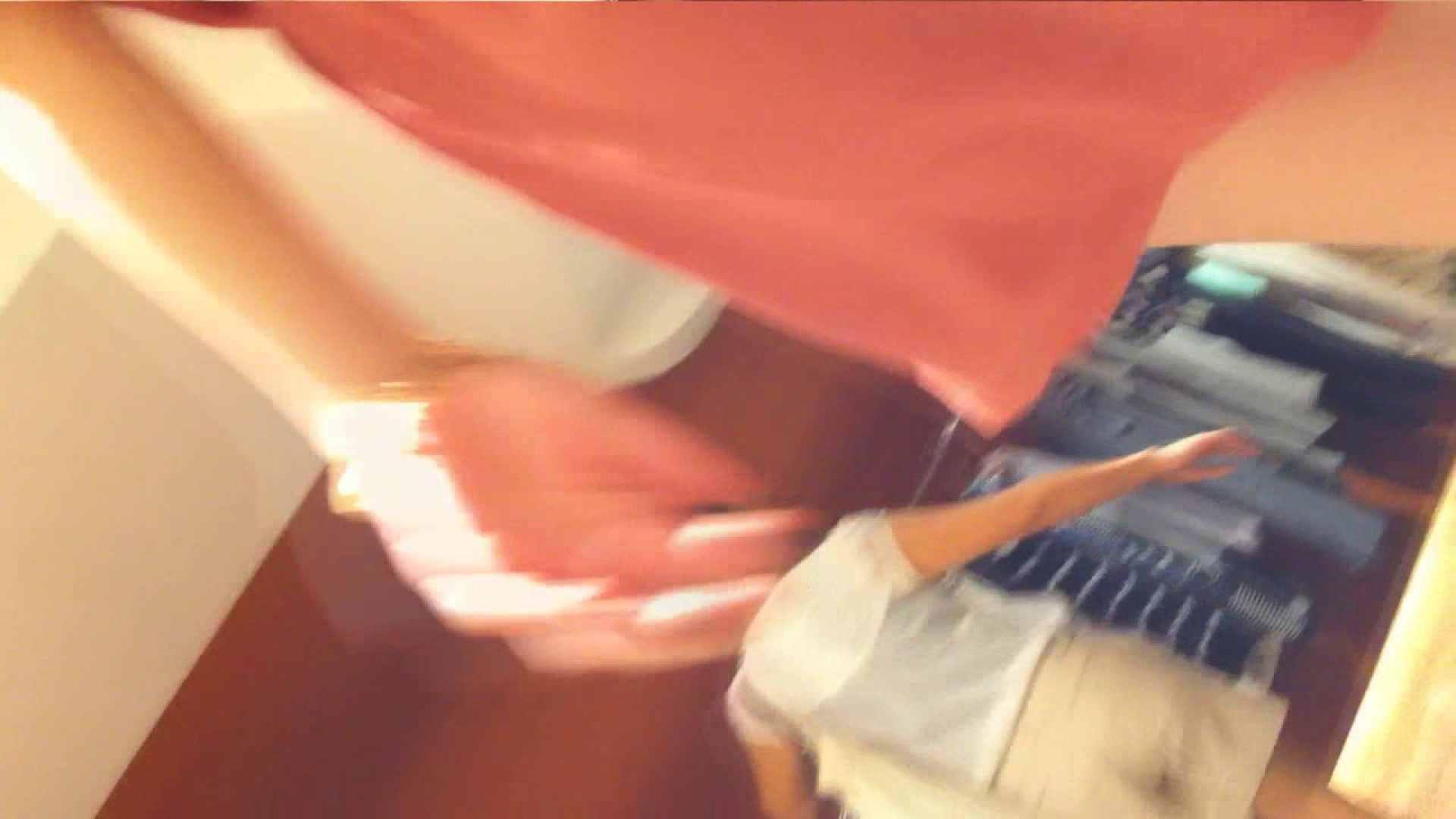 可愛いカリスマ店員限定‼胸チラ&パンチラ vol.21 おまんこ  96連発 67