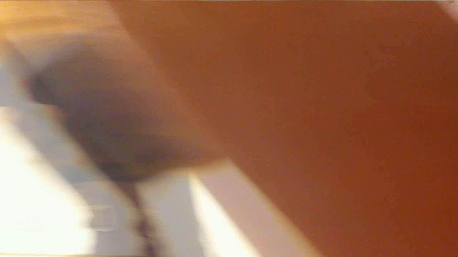 vol.34 美人アパレル胸チラ&パンチラ メガネ属性っていいよね♥ パンチラ  45連発 1