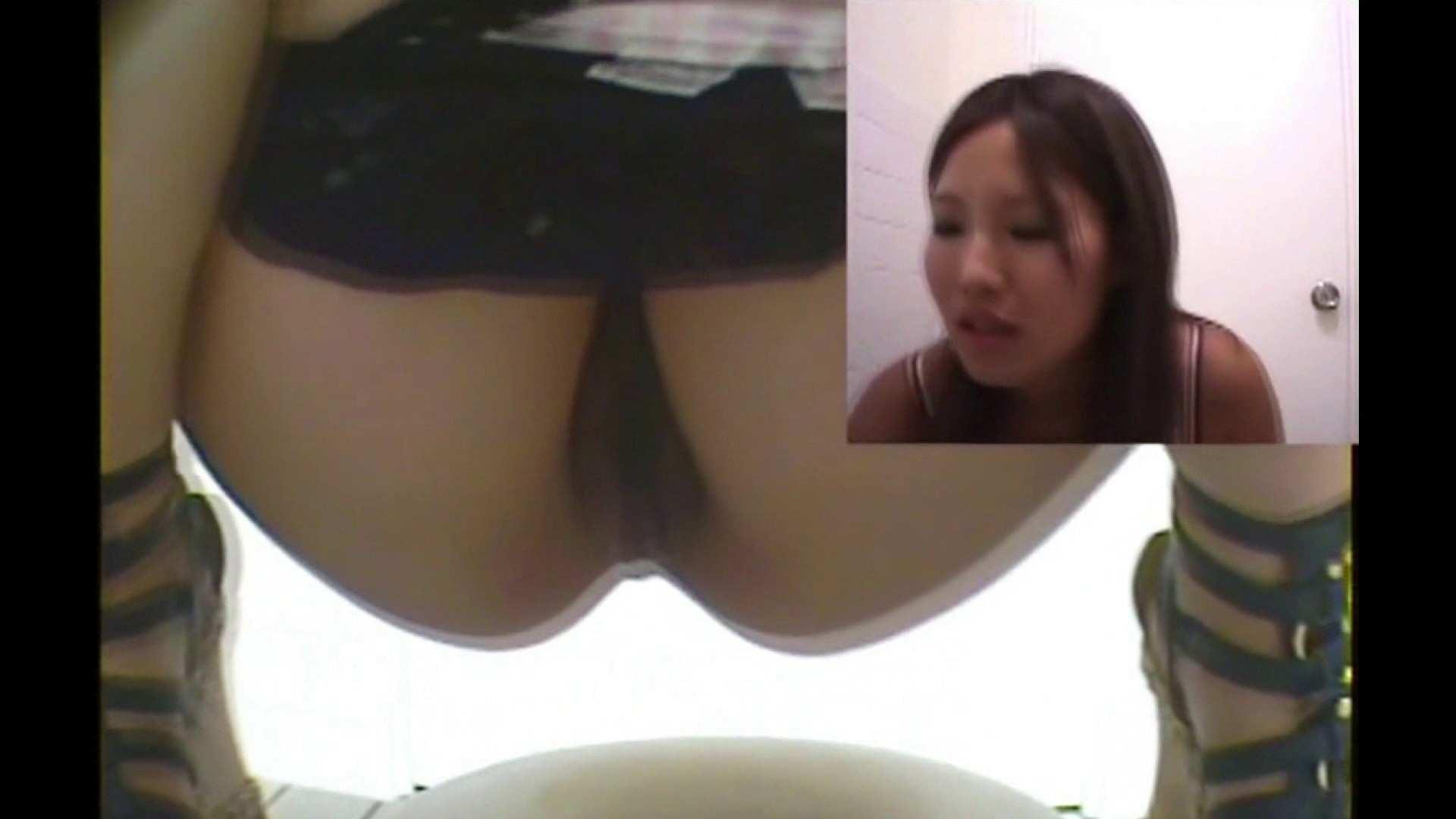 お漏らし寸前デパトイレ盗撮!Vol.03 トイレ  85連発 27