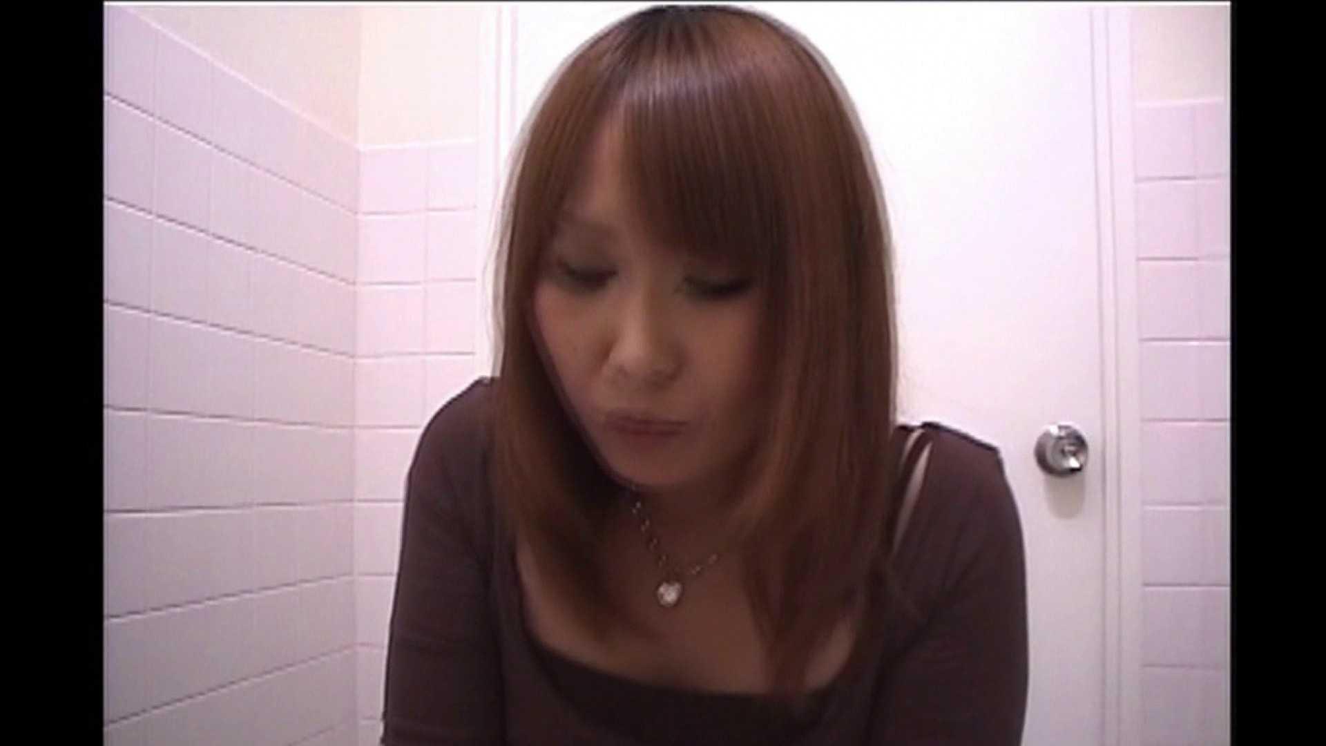 お漏らし寸前デパトイレ盗撮!Vol.03 トイレ  85連発 51