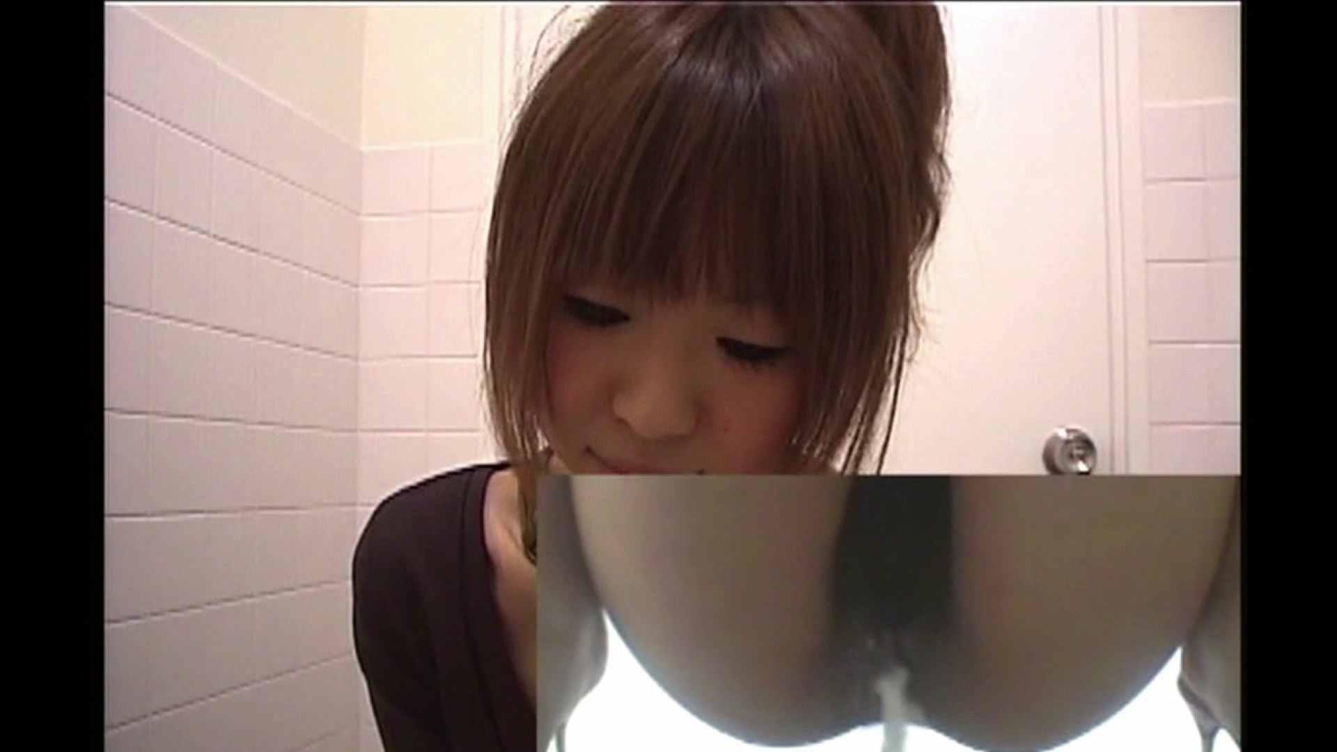 お漏らし寸前デパトイレ盗撮!Vol.03 トイレ  85連発 84