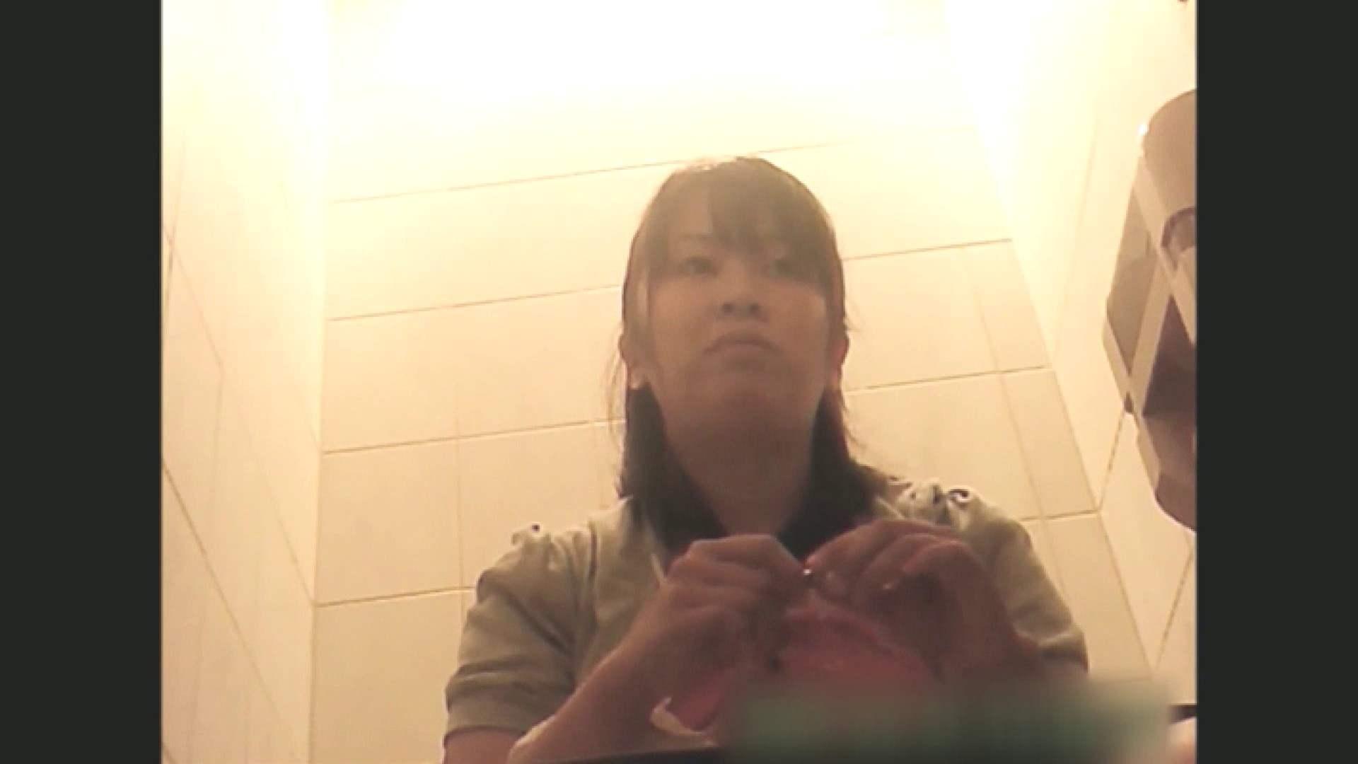 実録!!綺麗なお姉さんのトイレ事情・・・。vol.1 OL  28連発 14