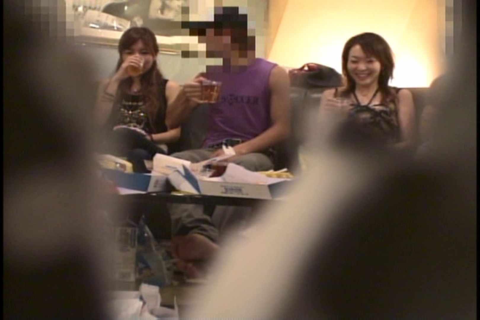 合コンde悪巧み vol.11 前編 OL  69連発 21