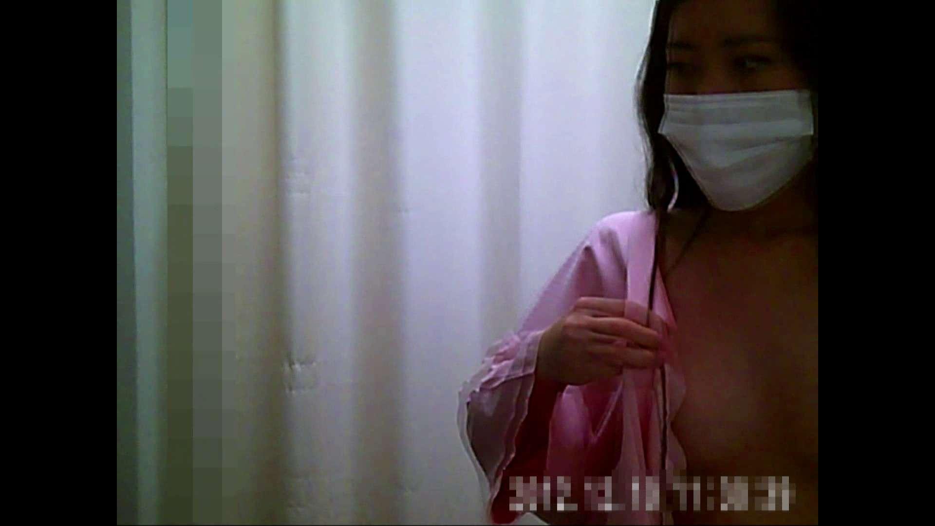病院おもいっきり着替え! vol.172 乳首  54連発 31
