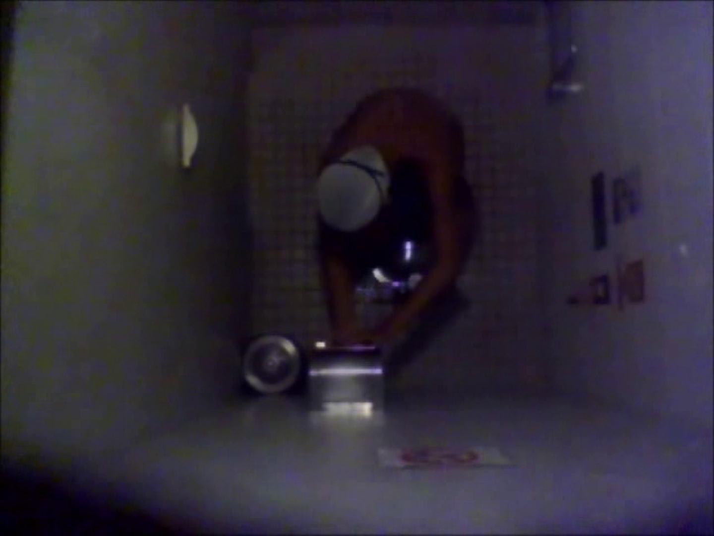 水泳大会選手の聖水 vol.018 トイレ  41連発 15