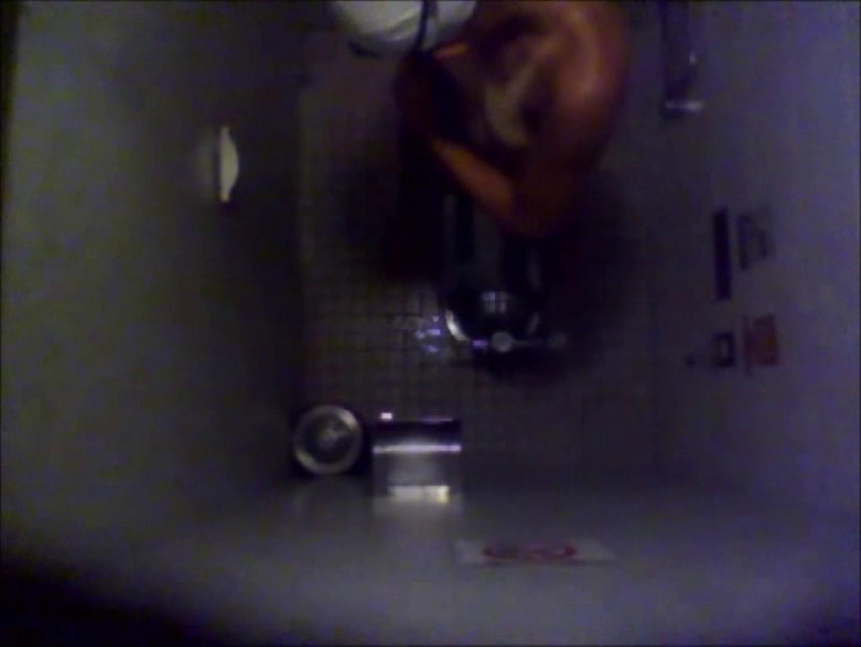 水泳大会選手の聖水 vol.018 トイレ  41連発 34