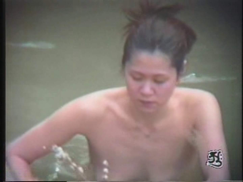 美熟女露天風呂 AJUD-01 熟女  74連発 57