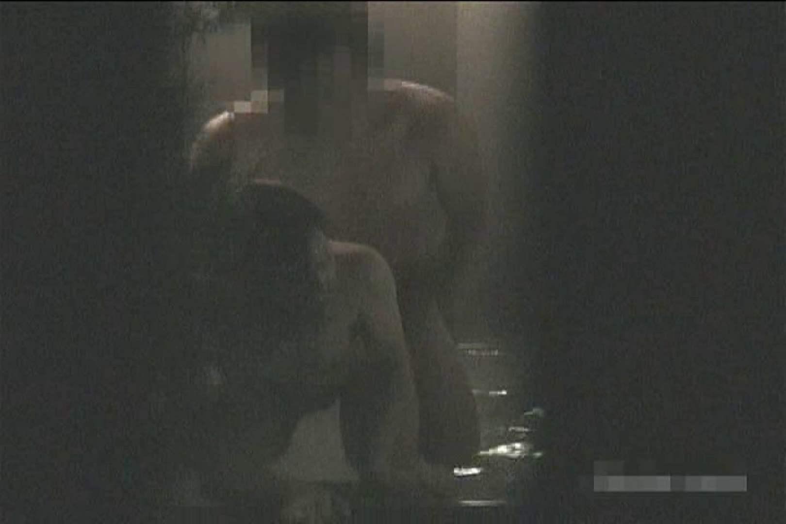 全裸で発情!!家族風呂の実態Vol.1 セックス  105連発 21