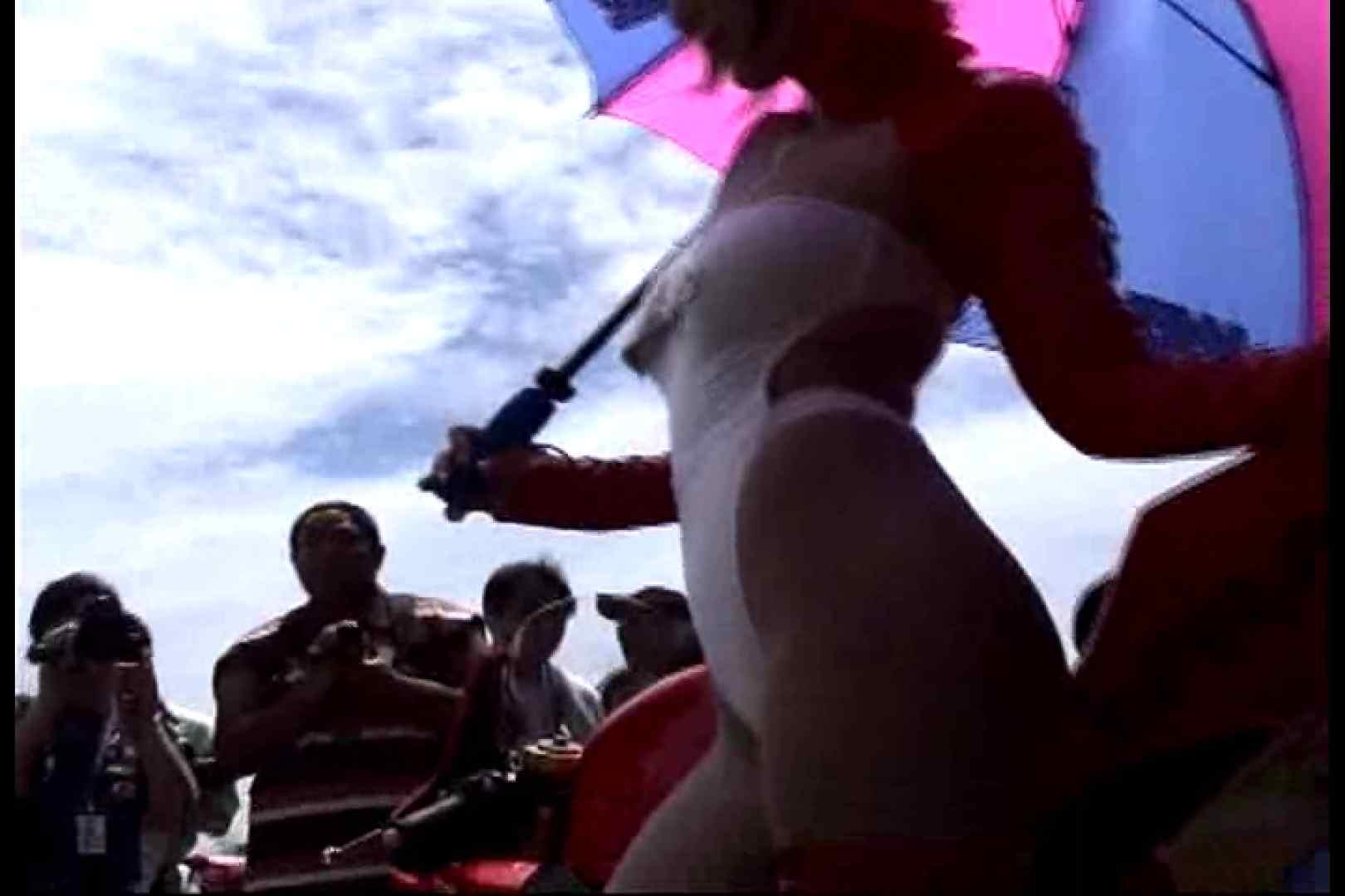 RQカメラ地獄Vol.5 レースクイーン  55連発 22