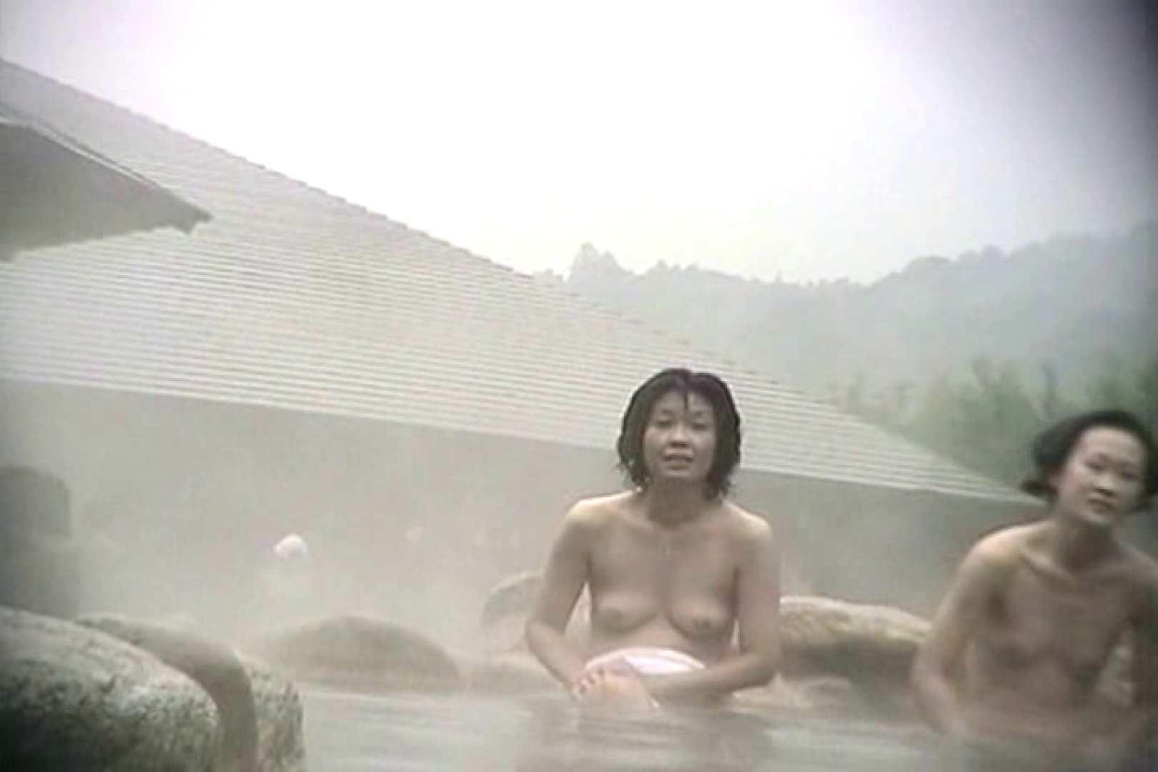 女体舞う 女体接写森林浴場Vol.5 熟女  65連発 35