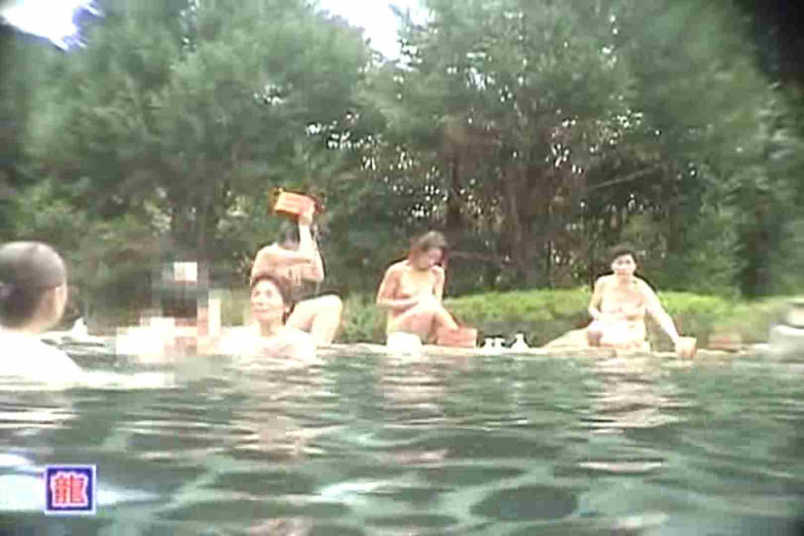 女体舞う 女体接写森林浴場Vol.5 熟女  65連発 65