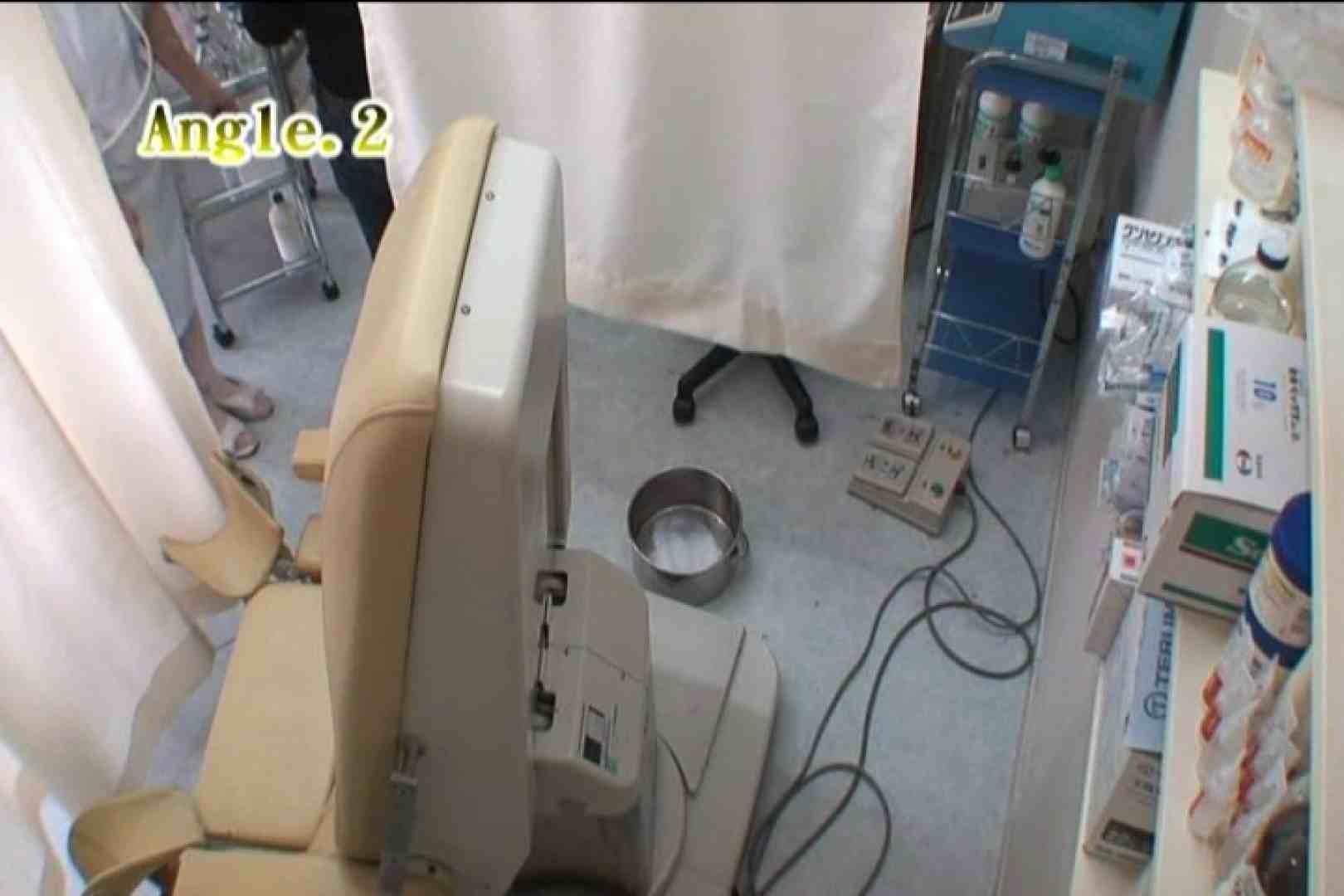 患者のおまんこをコレクションする変態医師の流出映像Vol.3 OL  52連発 6