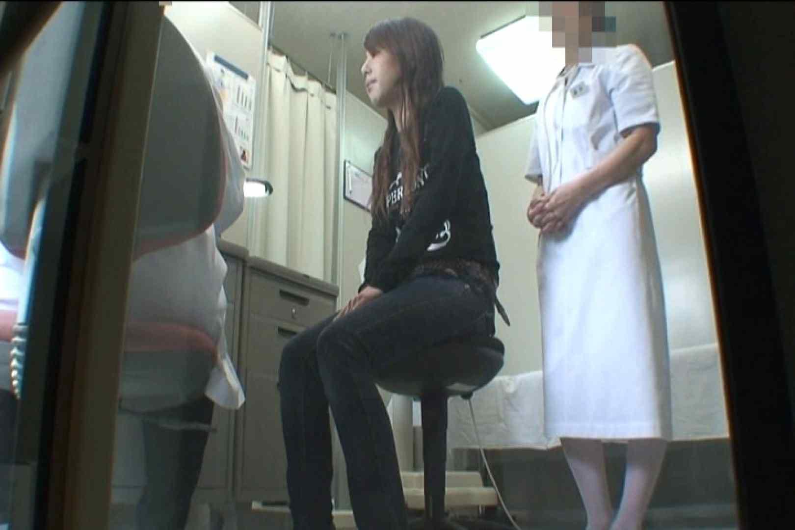 患者のおまんこをコレクションする変態医師の流出映像Vol.3 OL  52連発 40